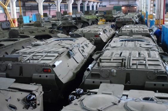 На прошедшей недавно выставке «армия» гости из китая внимательно осмотрели продукцию российского впк и в восторг, к сожалению, не пришли.