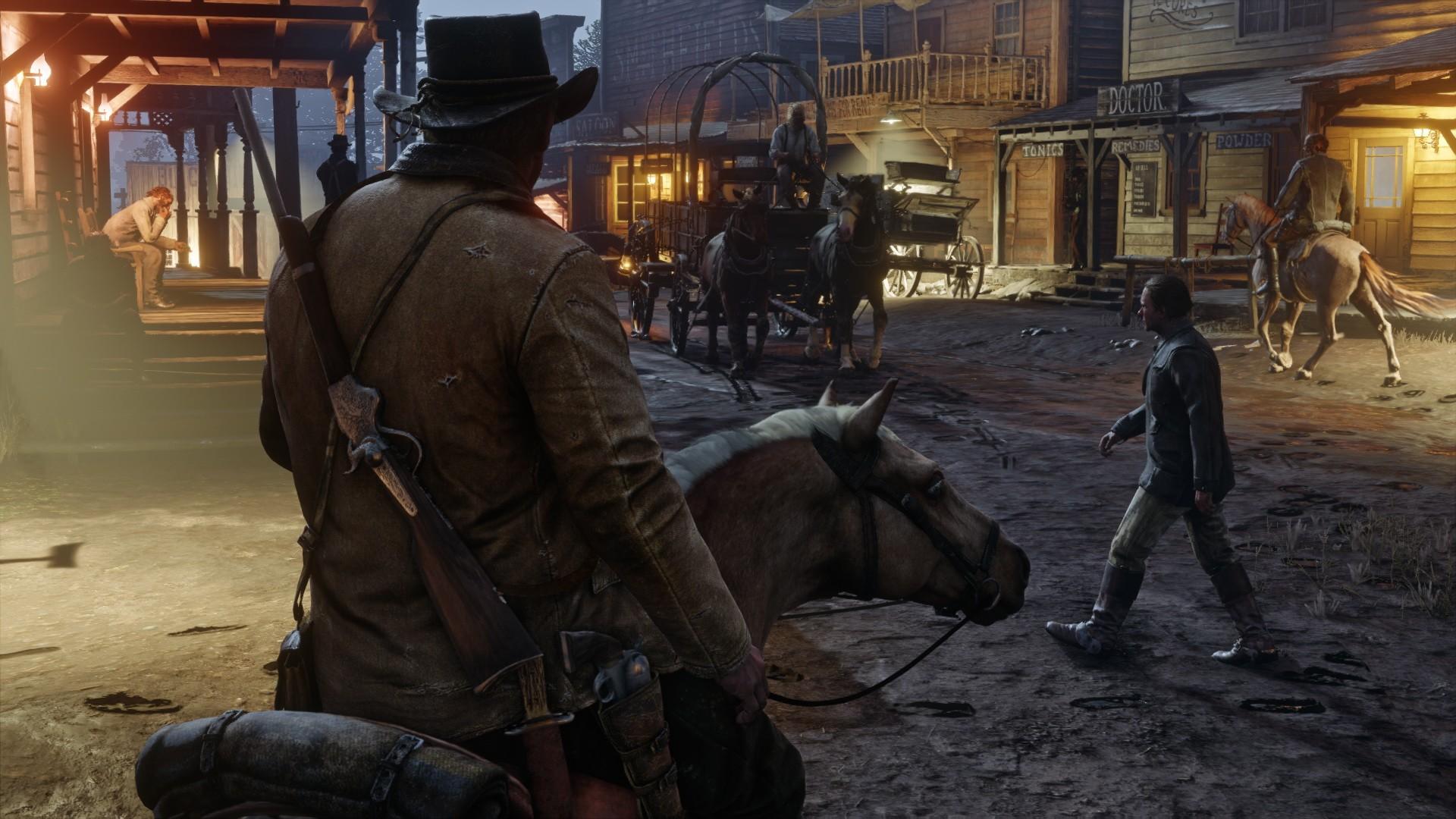 Новые игры 2018 года на PC