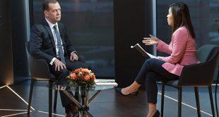 Медведев оценил состояние отношений России и Евросоюза