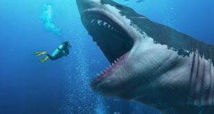 Как выглядели и развивались самые большие рыбы в истории?