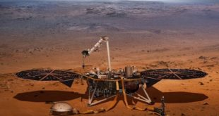 Марсоход InSight перестал бурить скважину на Марсе. Что произошло?