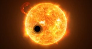 Обнаружена экзопланета, которая не должна существовать
