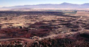 Странные землетрясения в США могут быть предвестниками извержения вулкана