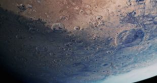 Сможете ли вы найти марсоход Perseverance на этой фотографии?