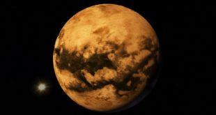 Какие организмы могут жить на Титане, спутнике Сатурна?