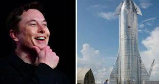 История создания компании SpaceX. Когда Илон Маск решил отправить людей на Марс?
