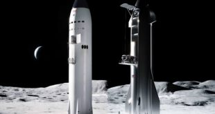 SpaceX официально отправит астронавтов NASA на Луну