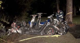 Автопилот Tesla виноват в гибели двух людей: правда или нет?