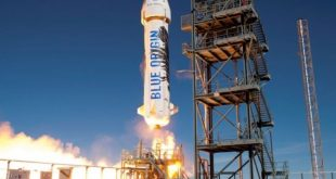 Blue Origin отправит первого туриста в космос в июле 2021 года. Как получить билет?