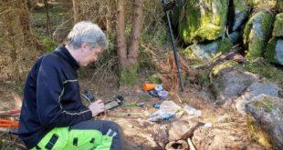 В Швеции случайно найдена сокровищница возрастом 2500 лет. Что внутри?