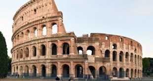 В 2023 году римский Колизей будет отреставрирован. Что изменится?