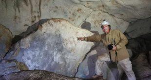В древней пещере народа майя найдены следы детских рук. Что они обозначают?