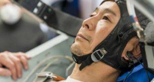 «Роскосмос» отправит людей в космический туризм в 2021 году